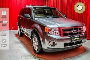 2011 Ford Escape CRUISE CONTROL! KEYLESS ENTRY! POWER LOCKS AND