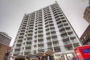 Jr. 1 Bdrm available at 3440 Durocher Street, Montreal