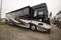 2016 600HP TIFFIN ALLEGRO BUS 45LP TAG DIESEL CLASS A MOTORHOME