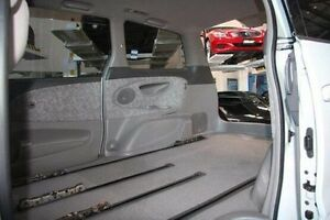 2001 Toyota Tarago ACR30R GLi Silver 4 Speed Automatic Wagon Cannington Canning Area Preview