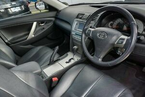 2009 Toyota Camry ACV40R MY10 Ateva White 5 Speed Automatic Sedan Lake Wendouree Ballarat City Preview