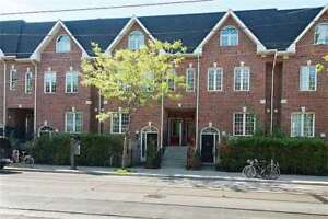 Dufferin Grove & Little Portugal Townhome, Apx Sqft:1600-1799