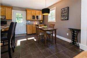 Beautiful modernized bungalow! Perfect for first time buyers!