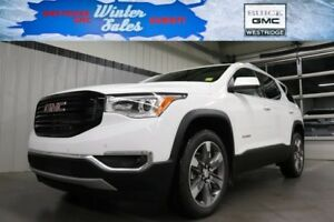 2019 GMC Acadia SLT. Text 780-872-4598 for more information!