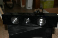 SAMSUNG Home Theater System 5.1 (USED)
