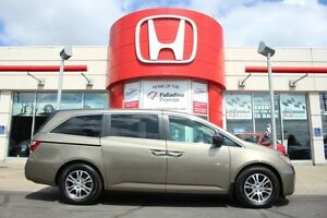 2012 Honda Odyssey EX-L - PERFECT FOR FAMILY ROADTRIPS -
