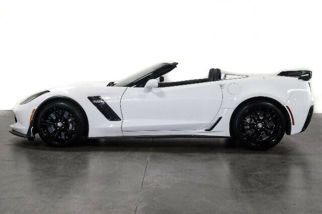 Image 12 Voiture American used Chevrolet Corvette 2015