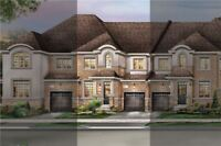 Stunning 3BR Freehold Brand New Townhouse Assignment Sale-Brampt