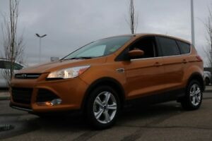 2016 Ford Escape SE Accident Free,  Heated Seats,  Bluetooth,  A