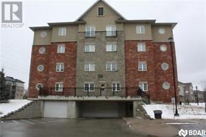 404 -  39 FERNDALE Drive S Barrie, Ontario