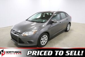 2013 Ford Focus SE Bluetooth,
