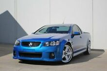 2011 Holden Ute VE II SS Blue 6 Speed Manual Utility Berwick Casey Area Preview