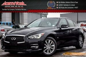 2016 INFINITI Q50 2.0t AWD|Sunroof|BOSE|Heat Frnt.Seats|Keyless_