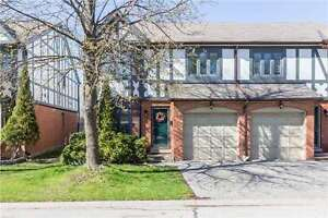 Spacious 3 Bedroom End Unit Townhome In Erin Mills X4898955 MA18