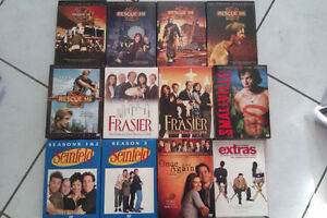 Complete TV Show Seasons