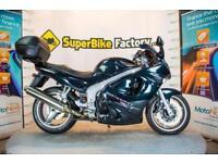 2004 04 TRIUMPH SPRINT ST 955