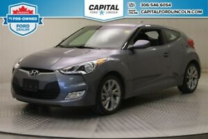2017 Hyundai Veloster **New Arrival**