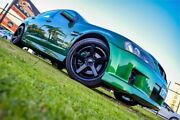 2009 Holden Commodore VE MY10 SS Green 6 Speed Automatic Sedan Rockingham Rockingham Area Preview