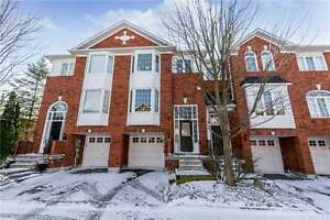 Gorgeous Executive Townhome(3 Bed / 3 Bath) - Move-In Ready!!