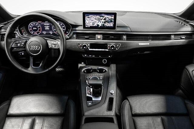 Image 11 Voiture Européenne d'occasion Audi A5 2018