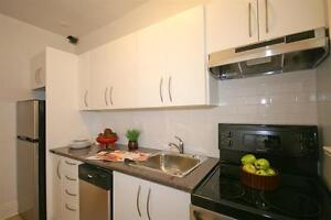 1BR - Renovated! Live on the Danforth! Gym on-site! CALL NOW!