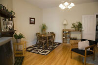 2 Bedroom & Den Available Now!! 1 Month Free until Aug 31