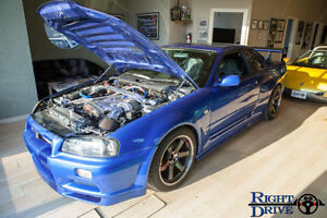 Specialty Vehicle Parts & Service. Hard to find Parts! JDM RHD