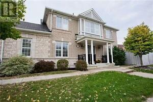 SPECTACULAR 4+ bdrm incl Finished Basement! (Airport/Bovaird)