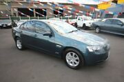 2009 Holden Commodore VE MY09.5 Omega 4 Speed Automatic Sedan Kingsville Maribyrnong Area Preview