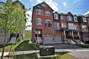 Brampton 4 Bedroom Luxury - Suburb of Toronto