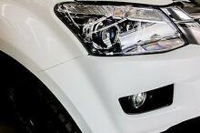 2015 Isuzu D-MAX  White Manual Utility Pakenham Cardinia Area Preview