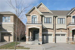Super Cozy Beautiful Partial Furnished House for Rent in Vaughan