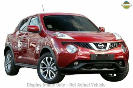 2015 Nissan Juke F15 Series 2 ST (fwd) 0 Speed Continuous Variable Wagon Australia Australia Preview