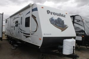 2013 PROWLER PROWLER 32P BH