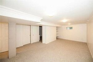 Beautiful Basement Apartment for Rent in Richmond Hill