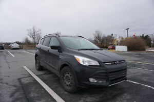2014 Ford Escape SE SUV, Crossover, LOW KM's.