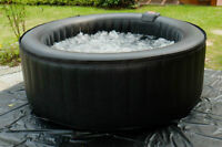Portable/Inflatable High Quality Hot Tub!