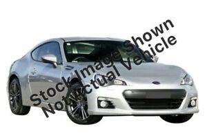 2013 Subaru BRZ Z1 MY13 Silver 6 Speed Sports Automatic Coupe Victoria Park Victoria Park Area Preview