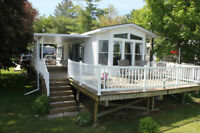 Northlander Cottager Classic Park Model / Fisherman's Cove