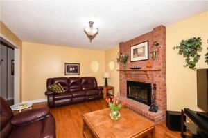 AMAZING 4+1Bedroom Detached House @BRAMPTON $699,900 ONLY