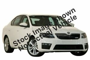 2015 Skoda Octavia NE MY16 RS Sedan DSG 162TSI White 6 Speed Sports Automatic Dual Clutch Liftback Parramatta Parramatta Area Preview