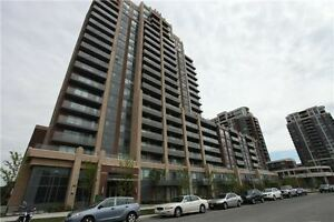 Markham 1 bedroom condo unit with parking & Locker for Sale
