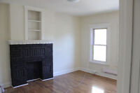 Large, Bright 1 Bedroom