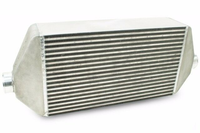 "Treadstone Performance Intercooler Tr1260 1300 Hp 22"" Corvette Lsx Viper Supra"