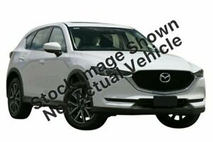 2019 Mazda CX-5 KF Series GT White Sports Automatic Capalaba Brisbane South East Preview
