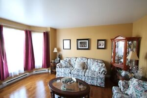 Power's Pond Two-Storey For Sale- 24 Wells Crescent, Mount Pearl St. John's Newfoundland image 3