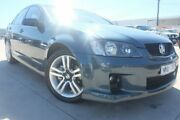2008 Holden Commodore VE MY09 SV6 Blue 6 Speed Manual Sedan Dandenong Greater Dandenong Preview