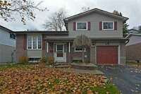 **143' LOT!!**WALK-OUT from FAMILY RM w/COZY FIREPLACE!!**