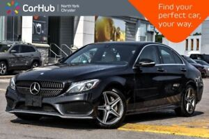2015 Mercedes Benz C-Class C 300|AMG.Styling.Pkg|Pano.Sunroof|GP