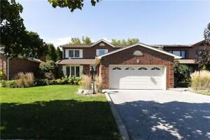 Detached Home For Sale!!